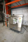 APV/Gaulin 3-Piston S/S Homogenizer, with Pressure Gauge (LOCATED @ M. DAVIS GROUP AUCTION