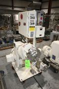 Oakes Machine Corp. Continueous Mixer, M/N 8MB59, S/N 319, with 5 hp Drive, Includes Waukesha 0.75