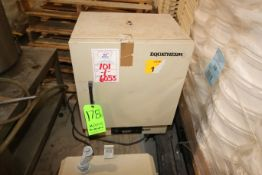 Equatherm Incubator, with Hinge Door (LOCATED IN YOUNGSTOWN, OH) (Rigging, Handling & Site