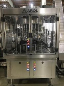 Food R&D, Bakery Processing, & Packaging Equipment Auction @ The M Davis Group Auction Showroom