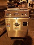 General Vapeur Steam Master 19.5 Steam Cleaner, Model 19.5, S/N 80900512, Owner Item Number 25, (