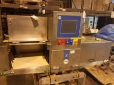 """Loma Systems X4 X-Ray Inspection System 9.75"""" H, Model X4, S/N BXR24256-54565F, Owner Item Number #"""