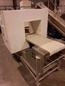 """Goring Kerr 72AL6INT Metal Detector 18"""" W x 15"""" H, Model 72AL6INT, S/N 0459/1874, Owner Item"""
