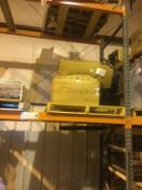 """ATCO Collapsible Duct Work 12"""" Diameter x 25' Long, Model , S/N , Owner Item Number #035, (Located"""