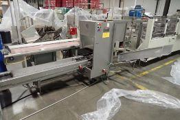 2011 Combi Case Erector , Model EM2, S/N EM2223087, Owner Item Number , (Located in Sioux Falls)