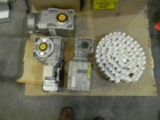 Ocme Casepacker Spare Parts
