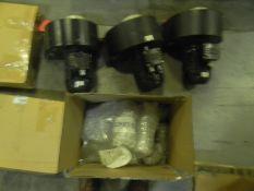 Kosme Blowmolder Spare Parts