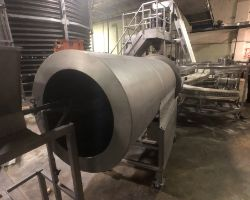 AUCTION POSTPONED DATE TENTATIVE SUBJECT TO CHANGE -  Potato, French Fry and Vegetable Processing Plant Equipment