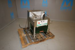 Deli Cup Sealer, Model DELI CUP 900XXL (IN#69789)(LOCATED IN MDG AUCTION SHOWROOM--PITTSBURGH,