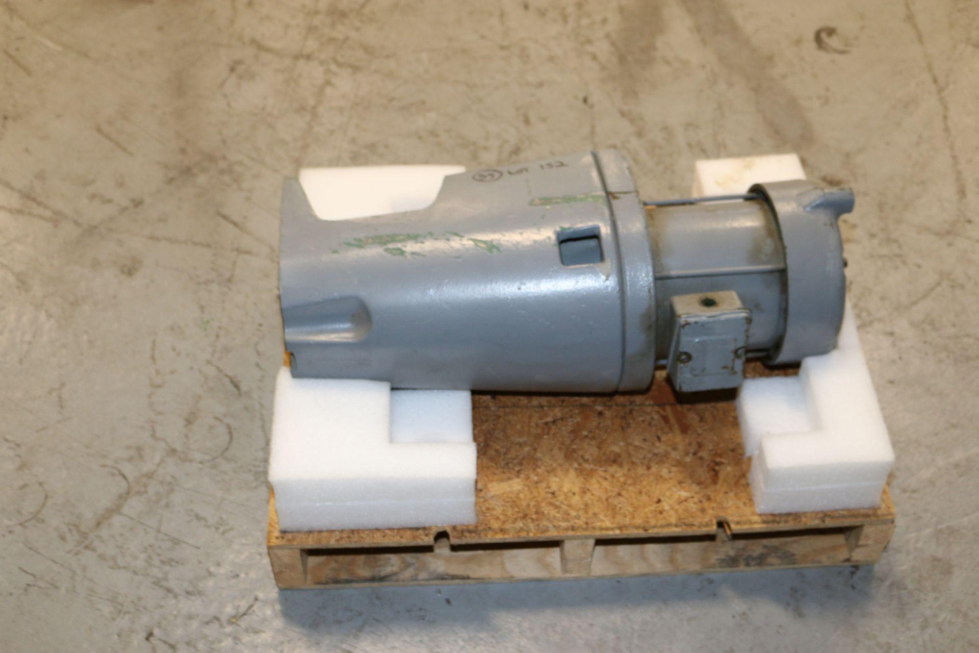 Lot 126 - Lightnin Agitator Drive Motor, 1 hp / 1150 RPM, 230 - 460V 3 Phase (IN#69089)(LOCATED AT M. DAVIS