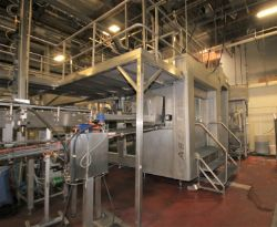 Food & Bev Equipment Multi-Location Consignment Auction