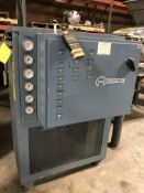 Used Advantage Chiller, Model RC-2AD-635-21HFX, 2 Ton Capacity, Media Glycol/Water, Rated 100 psi,