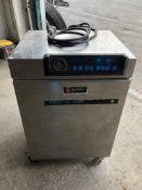 "Henkovac Bag Sealer, Type H.2000, Machine #209040765, with 19"" / 19"" Chamber, 208 V, 3 Phase ("