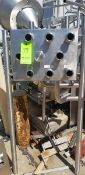 "Flow Plate 2"" (Located Elk Grove, IL) (Load/Rig Fee $50.00)"