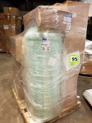Whole pallet air filters: (35) New filters. Grainger#: 11Z802; 5C439(12); 2DXW9; 5W926(2); 4PY76;