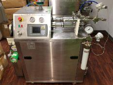 Bee International DeBee 2000 Homogenizer, Model DeBe2000, S/N 2000, Variable Operating Pressure from