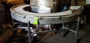 Conveyor (Located Dixon, IL)(Load/Rig Fee $300.00)