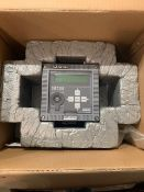 Foxboro Magnetic Flow Transmitter, I/A Series, Model IMT25-SEATB10M-ABG, Ref #10775320010, 100/240