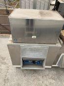 Hoshizaki Ice Maker, Model KM-1340MRH, SN C06010B, 208-230/60/1 (3-Wire with Neutral for 115V),