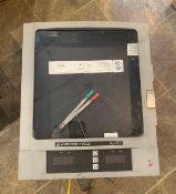Anderson-Negele AJ-300 Chart Recorder, Model 310011000210, S/N 1720107 (Located Harrodsburg, KY)