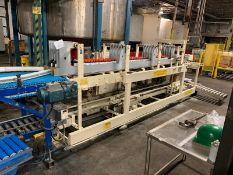 Miller Drop Case Packer (LOCATED IN IOWA) - Loading Fee $500.00 ***EUSA*** (NOTE: THIS LOT IS