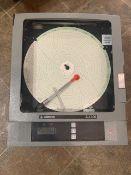 Anderson AJ-300 Chart Recorder, Model 31020010002100, S/N 0229733 (Located Harrodsburg, KY)