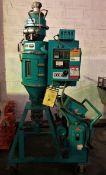 "AEC Whitlock Dehumidifying Dryer, Model WD-25MR-Q, Hopper Capacity - 115 lbs., Dimensions 50"" x"