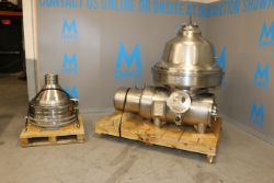 Summer Sale at the MDG Auction Showroom featuring Beautiful Food and Beverage Processing Equipment