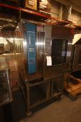 Alto Shaam Combitherm Convection Oven,M/N HUD 10.18, S/N 12515-00-0197, 440-480 Volts, 3 Phase, with
