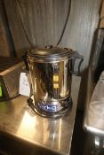 """Birko Coffee Maker,Aprox. 16"""" H, S/S Dispenser (INV#66020)(Located at the MDG Auction Showroom)("""