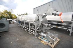 Kettles, Tanks, Mixers & other Processing Equipment at the M. Davis Group Auction Showroom