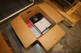 NEW Allen-Bradley PowerFlex70 VFD, Cat. No. 20A B 022 A 3 AYNANCO, S/N 03106344, 7.5 hp/ 5 hp (INV#