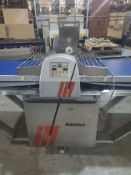 Rondo Compass 66 Floor Standing, Fully Automatic Dough Sheeter, Model SFA 66