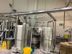 Sancassiano Carousel Mixing System