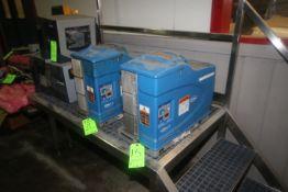 Pro Blue 10 Glue Pots, S/N SA04A06785 & (1) Other Glue Pot (LOCATED IN WINNSBORO, TX)