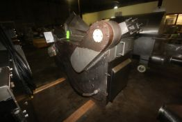 Iverson Butter Processor, M/N 8475, with Dual Augers, with Drives (LOCATED IN WINNSBORO, TX)(
