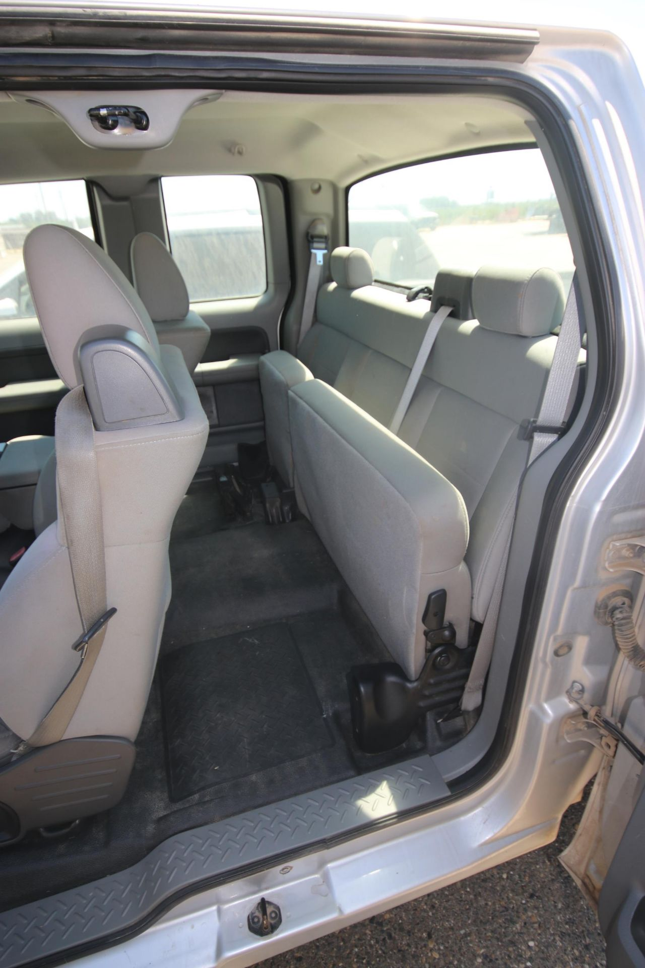 2008 Ford F150 Pick Up Truck, VIN #: 1FTRX12W7BFB9710, with 214,817 Miles, Started Up as of 06/24/ - Image 19 of 24