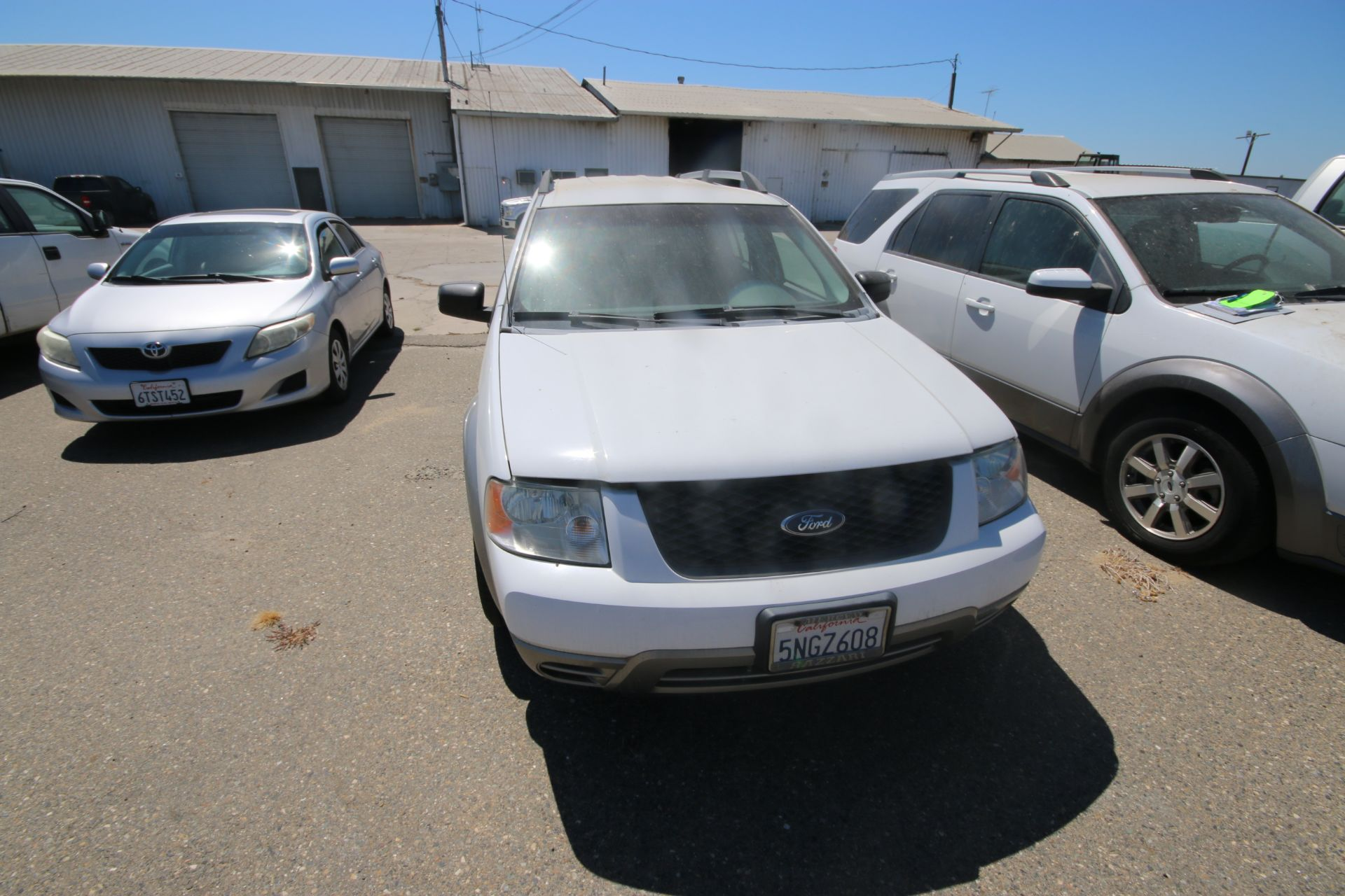 2006 Ford Freestyle, VIN #: 1FMDKO11X6GA41766, with 108,982 Miles, License Plate #: 5NGZ608, Started - Image 22 of 22
