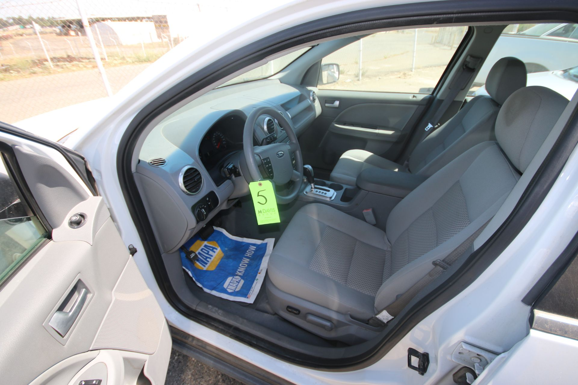 2006 Ford Freestyle, VIN #: 1FMDKO11X6GA41766, with 108,982 Miles, License Plate #: 5NGZ608, Started - Image 16 of 22