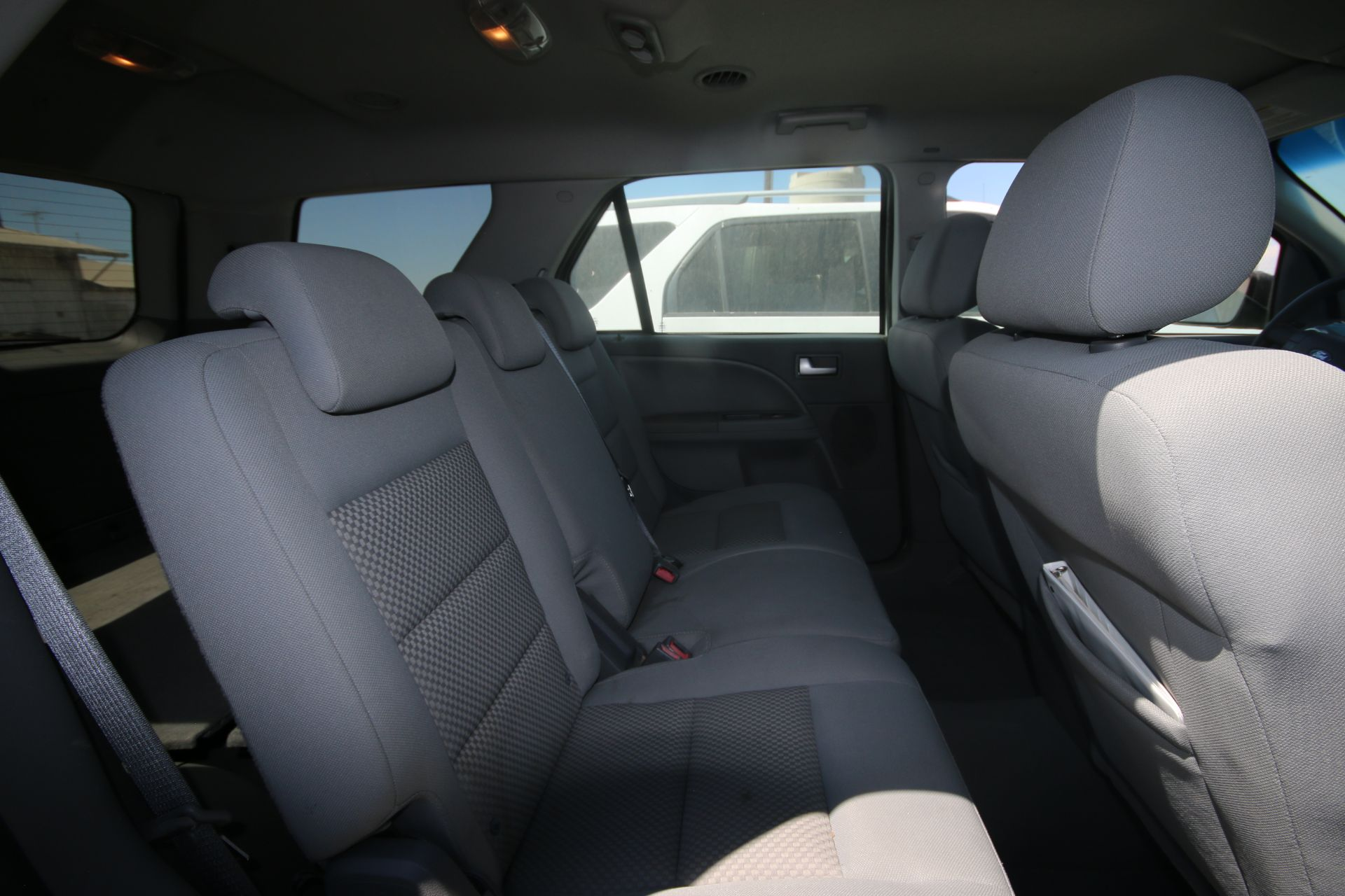 2006 Ford Freestyle, VIN #: 1FMDKO11X6GA41766, with 108,982 Miles, License Plate #: 5NGZ608, Started - Image 9 of 22