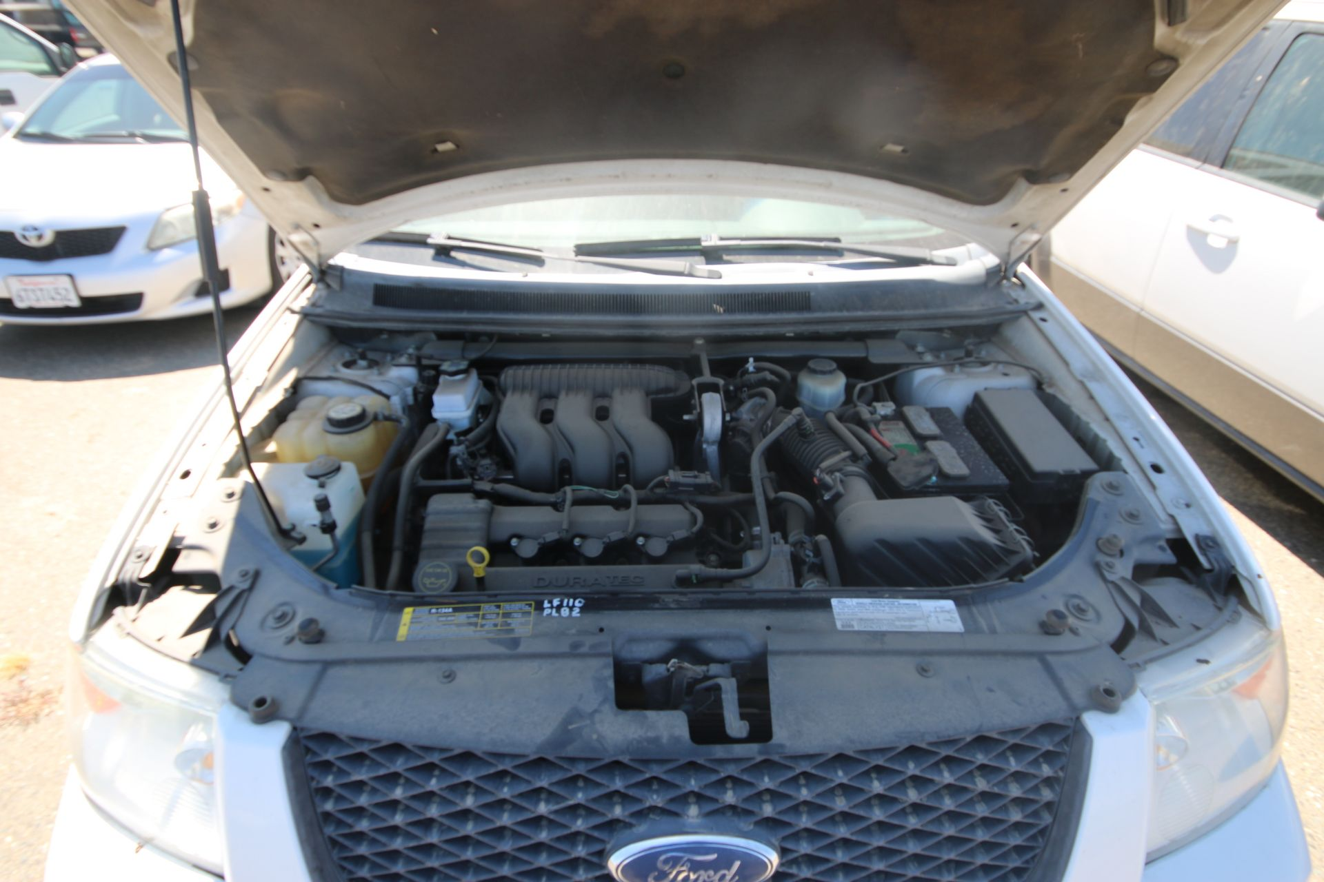 2006 Ford Freestyle, VIN #: 1FMDKO11X6GA41766, with 108,982 Miles, License Plate #: 5NGZ608, Started - Image 19 of 22