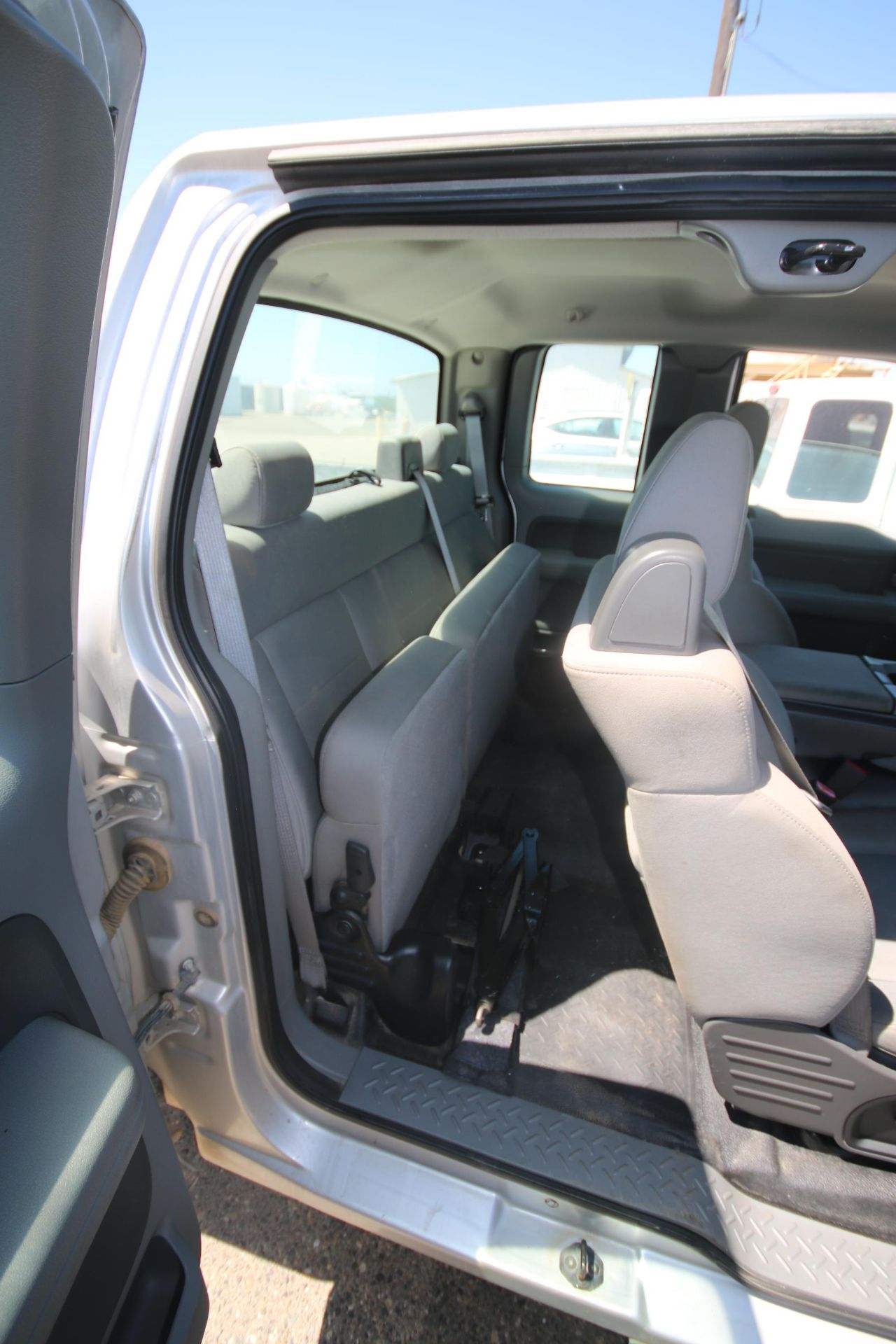 2008 Ford F150 Pick Up Truck, VIN #: 1FTRX12W7BFB9710, with 214,817 Miles, Started Up as of 06/24/ - Image 14 of 24