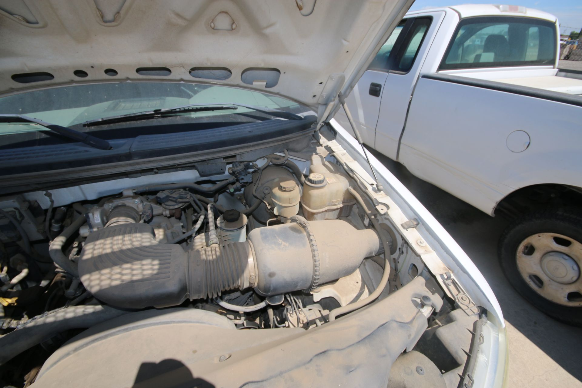 2006 Ford F150 S/C Pick Up Truck, VIN #: 1FTRX12W46FA38458, with 233,106 Miles, Started Up as of - Image 20 of 21