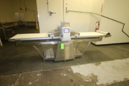 Rondo Doge Automatic Reversible Dough Sheeter, M/N SFA 612, S/N C4A031103, 220 Volts, 3 Phase,
