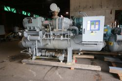 Processing and Packaging Equipment Auction @ the M Davis Group Auction Showroom - Year-End Sale!