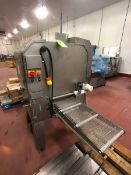 2013 Grote Slicer Multi-Slicer, Model 613-VS2, S/N 1169108, Large Assortment of New Blades and New
