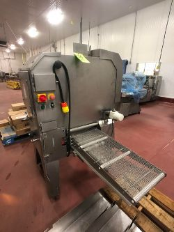 RTE & Vegetable Processing & Packaging Auction in Pittsburgh - Due to Project Cancellation