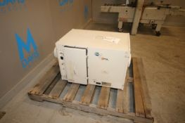 Nuaire Biosafety Cabinet, M/N NU-819-002, S/N 87879121103, 115 Volts, 1 Phase (INV#74802)