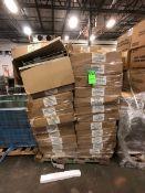 TILLAMOOOK COUNTRY SMOKER 250 KD FLOOR RACKS, UNUSED IN BOXES/ON PALLET (LOAD & RIG FEE $100.00 -