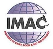 (2) Plant Auction - IMAC Dairy & Drying Plants– Located in Oklahoma City, OK and Muenster, TX